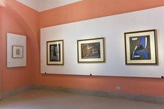 Alberto Magnelli opere 1910-1970
