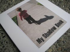 Make a shadow book, walking around your neighborhood with your camera! Fun activity for a sunny day with the kids. You could also turn it into a photo slideshow in ProShow!