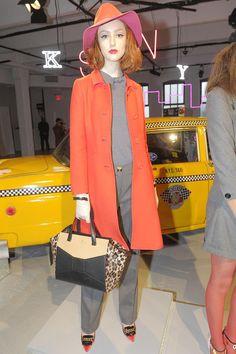 Kate Spade Fall 2013 RTW Collection - Fashion on TheCut