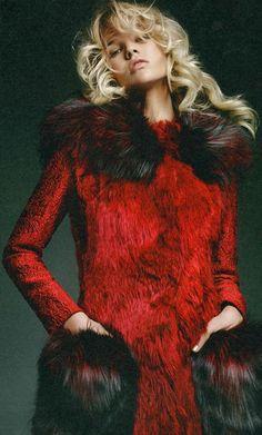 Dolce&Gabbana Fall Winter 2014-15