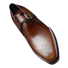 CLEAN.  Maison Corthay bespoke Jouvet shoes