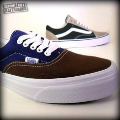 ea81f6c4ba04 New Vans Classic s have hit the shelves of DCS shops. These are for the  true originals