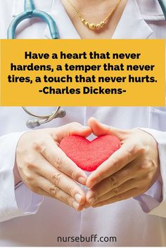 50 #Nursing #Quotes to Inspire and Brighten Your Day: http://www.nursebuff.com/2014/09/nursing-quotes-2/