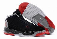 Mens Jordan Flight Origin Black Fire Red-Cement Grey For Sale Super Deals  PaBh2hT 6f56d092a