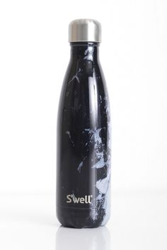 S'well Charcoal Granite 17 oz. Water Bottle | South Moon Under