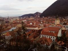 I spent two months in Brasov, my internship wasn't hectic, so I did have time to look around again and again. While I haven't been to other Transylvanian cities such as Sighiasoara, Sibiu, e.t.c I certainly had a blast in Brasov. Some days were really cold, with snow blocking the roads, but towards the end of February, the cold dissipated. With the pictures below, I hope you could have a peep/glance of Brasov. Brasov in Pictures           Both towers were used in old...