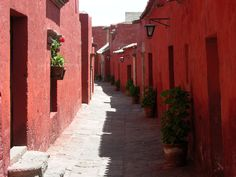 Beautiful. Want to go back to Arequipa, Peru