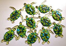 Картинки по запросу Fused Glass Ornament