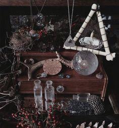 Magickal Ritual Sacred:  #Tools of #Magick.