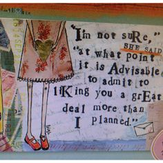 Hate when that happens!! Curly Girl Designs