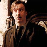 Remus John Lupin