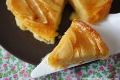 Imagen 0 Flan, Apple Pie, Waffles, Breakfast, Desserts, Apple Cakes, Cheesecake, Dessert Recipes, Pies