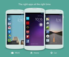 Former Googlers Develop the App 'Cover' that will Change your Device's Lockscreen for Easier App Access [Video] - http://www.aivanet.com/2013/10/former-googlers-develop-the-app-cover-that-will-change-your-devices-lockscreen-for-easier-app-access-video/