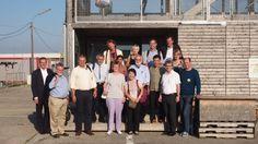 Seestadt Aspern  Nachhaltige Eindrücke – Balaton Group meets Seestadt