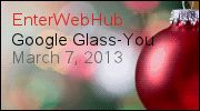 Google Glass-You Simply Can't Ignore It