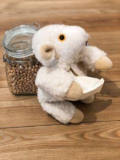 Wellness-Schafwollsocken with Plush Sole 100/% Sheep/'s Wool in Pack of 3