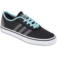 newest 1060d df17e adidas Adi-Ease - Mens - Skate - Shoes - BlackMid CinderOcean