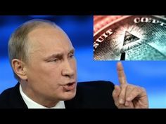 Putin Bans Rothschilds From Russia WAR ON NWO and Illuminati  HAS BEGUN!