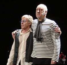 pete townshend hates you.