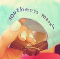 #hat #southernmarsh