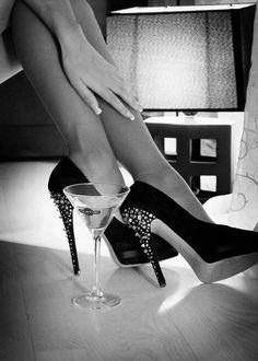 Martini  great night, Dxx
