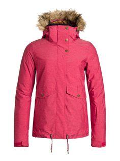Grove Snowboard Jacket - thumbnail 1