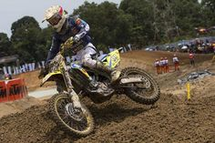 #racing #rmz250 #mx2 #suzukiracing #mxgpofindonesia Seewer takes first MX2 victory in Indonesia What's new on Lulop.com http://ift.tt/2msTZPm