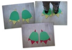 Easy Dinosaur Crafts for Kids