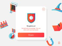 Bookling is a mobile app which helps you keep track of your reading habits and motivates you to read more. You can bookmark multiple books, add reminders, set goals and get rewarded for reading more. Focusing on readers who still prefer physical books ove…
