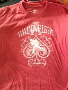 i need this.... Adam Wainwright ...