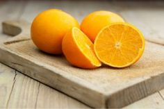 Orange Aid | Stretcher.com - You found a really good deal on oranges but you purchased a few more than you can eat. Now what do you do with them?