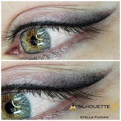 Stella Ink LA - Specializing in Permanent Makeup solutions in Los Angeles. Using the Microblading and Microstroking Methods. Smokey Eyeliner, Permanent Makeup Eyebrows, Semi Permanent Makeup, Tattoo Makeup, Eyeliner Tattoo, Cosmetic Tattoo, Microblading Eyebrows, Makeup To Buy, Contour Makeup