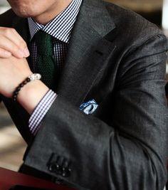 the-suit-man:  Mens fashion, style, suits, gentlemen @ http://the-suit-man.tumblr.com/   http://www.styleclassandmore.tumblr.com