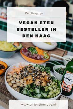 Food, The Hague, Meals