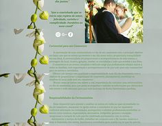 "Check out new work on my @Behance portfolio: ""Website Cerimonialista de Casamento"" http://be.net/gallery/43273483/Website-Cerimonialista-de-Casamento"