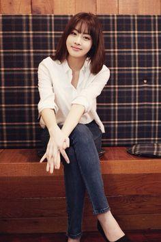Misaeng: Kang So Ra