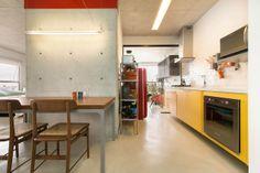 Apartamento Panamby by DT estúdio arquitetura (8)