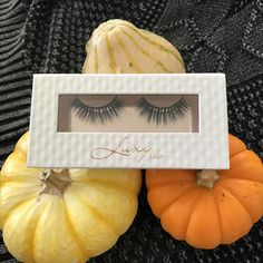 The original, premium mink lashes. Use coupon code: LUXYPIN for 15% off all items! 🛍SHOP: www.luxy-lash.com 👉IG: @luxylash
