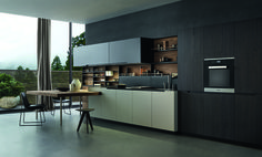 Phoenix: the latest addition to the Poliform family of kitchens   Australian Design Review