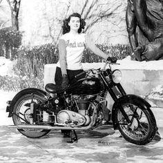 Moto Woman Music