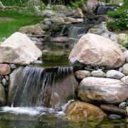 Swimming Ponds   Vermont Landscaping Design, Installation & Maintenance   Landshapes