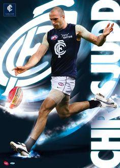 Juddy Carlton Afl, Carlton Football Club, My Man, Football Team, Blues, Australia, Rock, Navy, Sports
