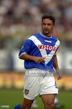 Roberto Baggio, Editorial News, Dream Team, The Past, Soccer, Running, Sports, Pictures, Photos