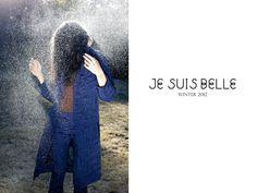 Je Suis Belle 2011 Campaign, Women Wear, Winter, Pants, Fashion, Winter Time, Trouser Pants, Moda, Fashion Styles