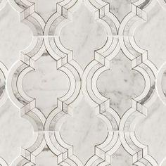 Abernethy Marble Tile | TileBar.com