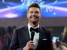 Ryan Seacrest Announces He'll Be Hosting 'American Idol' Reboot & Talks His Nerve-Wracking Audition