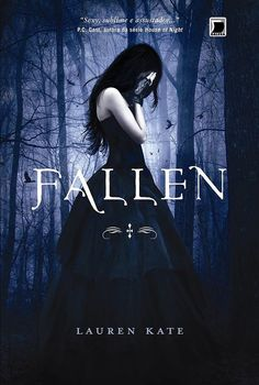 Hot boys, boarding school, and magical components of a perfect Halloween page-turner, so don't be surprised when you can't put down Fallen.