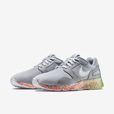Nike Kaishi Run Print Women's Shoe. Nike Store PT