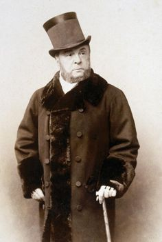 Banker and Gilded Age socialite August Belmont influenced American political life for decades in the Victorian Mens Clothing, The Belmont Stakes, Thoroughbred Horse, Racehorse, Influential People, Gilded Age, Edwardian Fashion, Historical Pictures, Horse Racing