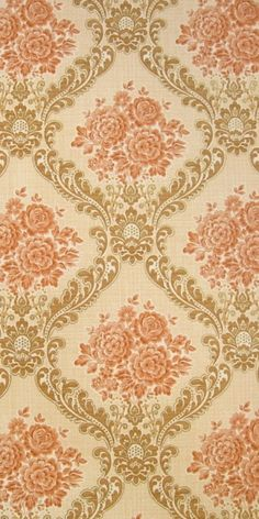 Barokk - Dekoria | Baroque Wallpaper | Vintage Wallpaper | Johnny-Tapete